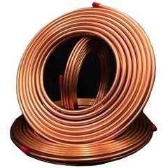 Refrigerant  Copper Pipe